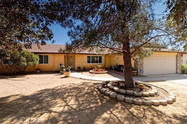 12563 Standing Bear Road, Apple Valley, CA, 92308