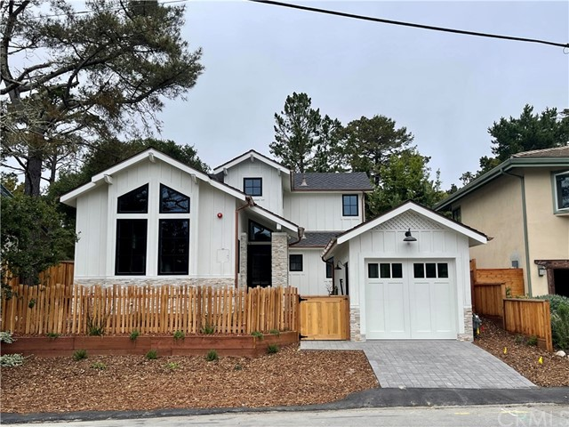 Detail Gallery Image 1 of 15 For 0 Second Ave, Carmel,  CA 93923 - 3 Beds | 2/1 Baths