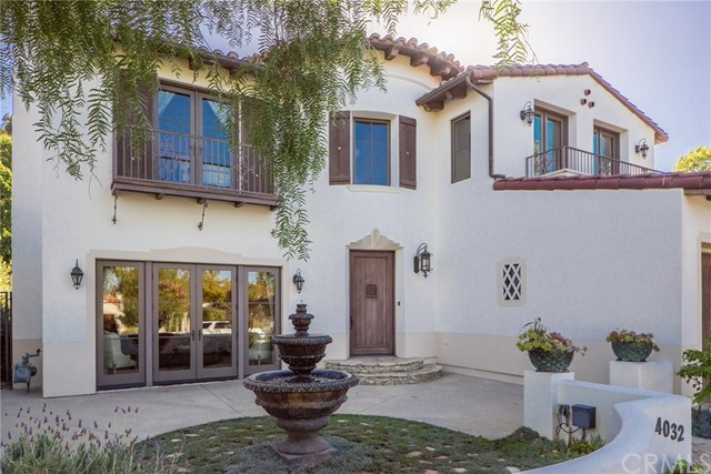 4032 Via Largavista, Palos Verdes Estates CA 90274