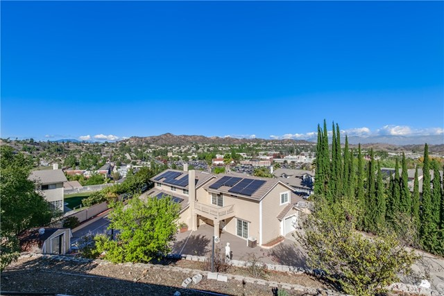 1153  Regal Canyon Drive, Walnut, California