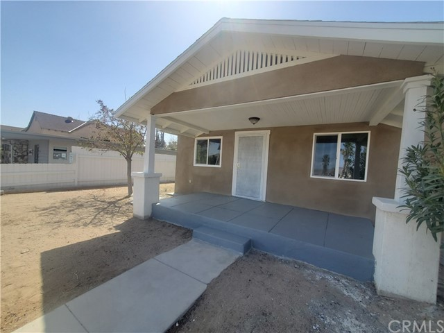 Detail Gallery Image 1 of 20 For 236 E Williams St, Barstow,  CA 92311 - 2 Beds | 1 Baths