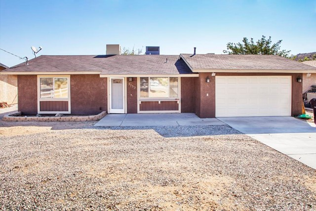 7753 Valley Vista Avenue, Yucca Valley CA 92284