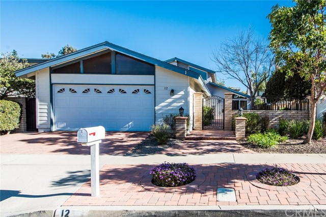 12 Hopkins Street , CA 92612 is listed for sale as MLS Listing OC18041579