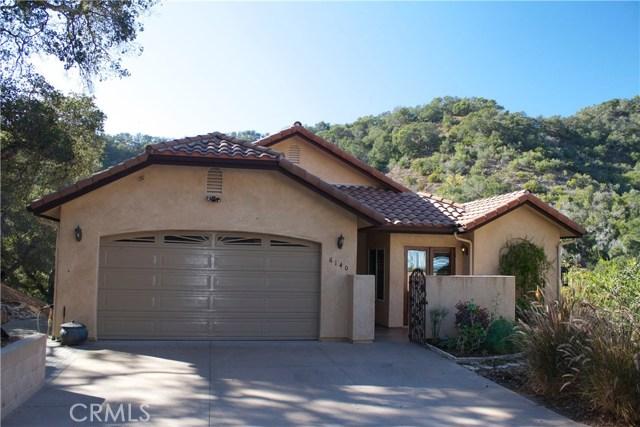 Property for sale at 6140 Silver Oak Lane, Avila Beach,  CA 93424