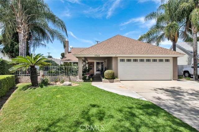 Photo of 1749 N Bedford Circle, Anaheim, CA 92806