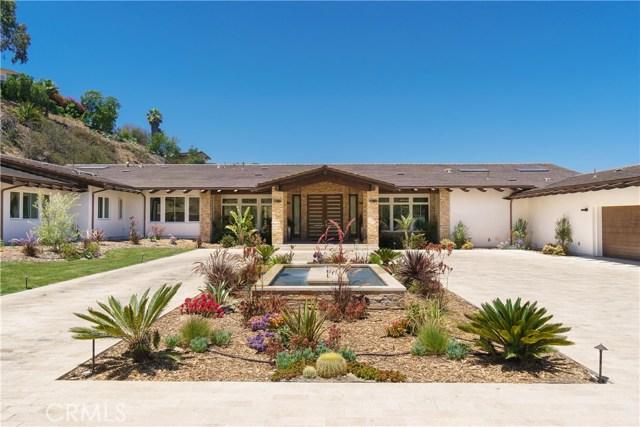 3 Appaloosa Lane, Rolling Hills, CA 90274