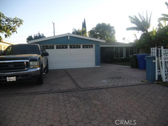 11624 Waddell Street Whittier CA  90606