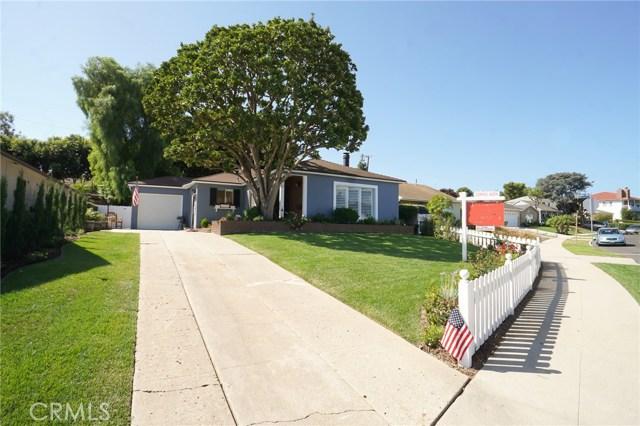 829 W 30th Street San Pedro, CA 90731 - MLS #: SB17227840