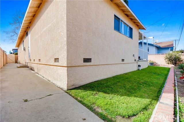 4222 Conquista Avenue Lakewood, CA 90713 - MLS #: RS18053136