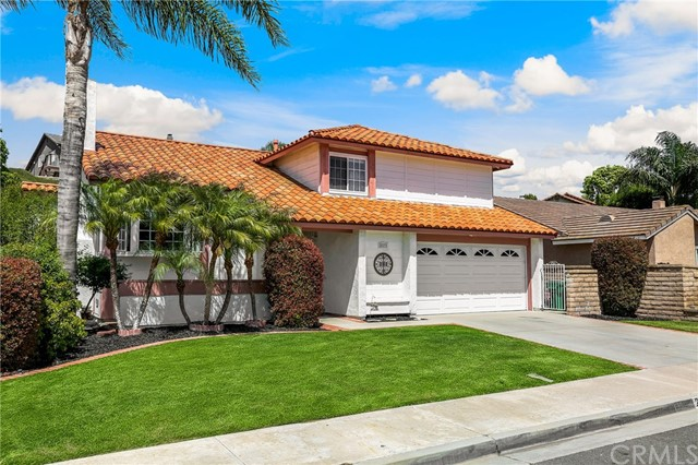 28171 Amable, Mission Viejo, CA 92692
