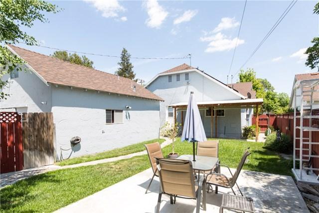 408 1st Street Orland, CA 95963 - MLS #: SN18114592
