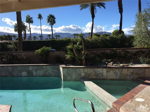 Single Family Home for Sale at 75238 Desert Park Dr. Drive Indian Wells, California 92210 United States