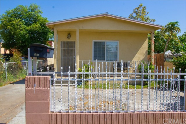 131 E 74th Street Los Angeles, CA 90003 - MLS #: DW17113706