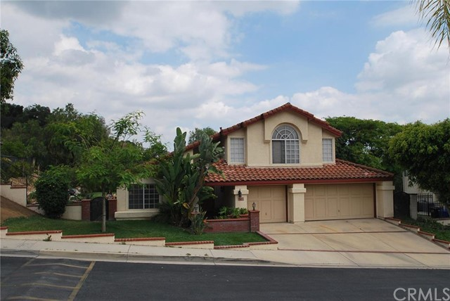 1740 La Mancha Pomona, CA 91768 is listed for sale as MLS Listing TR16118338
