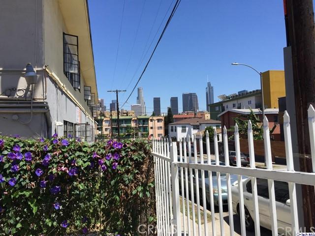 326 S Bonnie Brae Street Los Angeles, CA 90057 - MLS #: 318002722