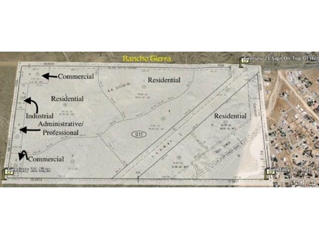 Single Family for Sale at 0 Rancho Road Victorville, California 92394 United States