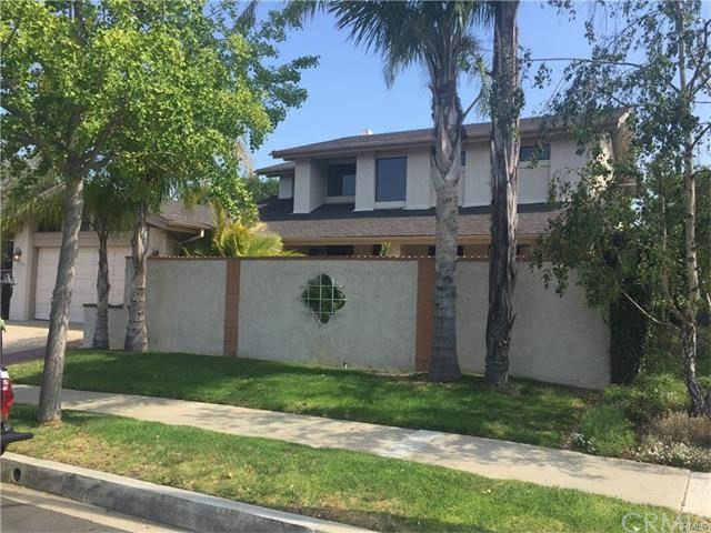 Single Family Home for Sale at 5331 Via Del Valle Torrance, California 90505 United States