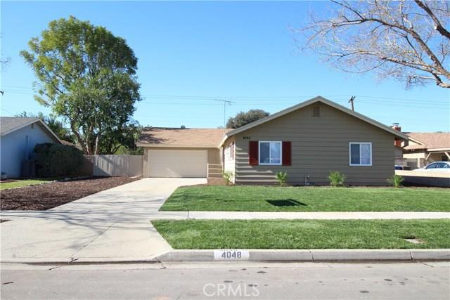 4048 Royce Street, Riverside CA 92503