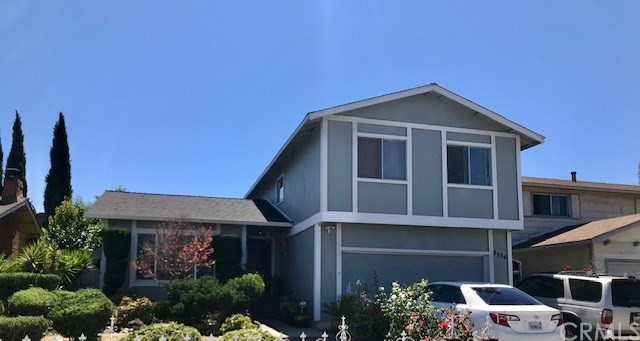 2536 Shilshone Cr, San Jose, CA 95121 Photo