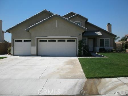 2609 Meyers Road San Bernardino CA 92407