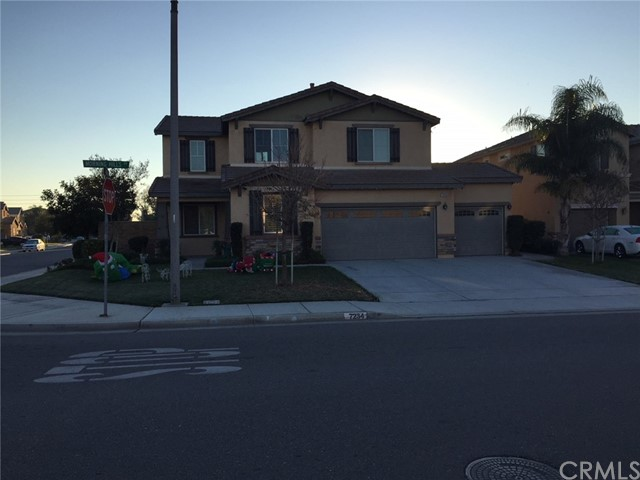 Property for sale at 7234 Morning Hills Drive, Corona,  CA 92880
