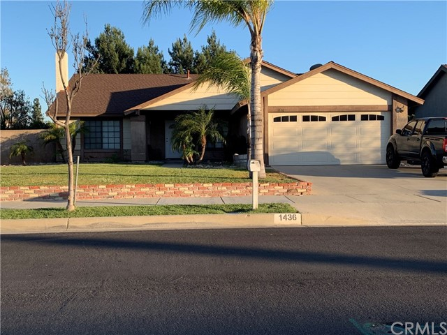1436 La Mancha Way,Ontario,CA 91764, USA