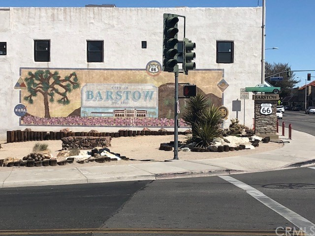 0 Skyline North Barstow, CA 92311 - MLS #: IV18072896