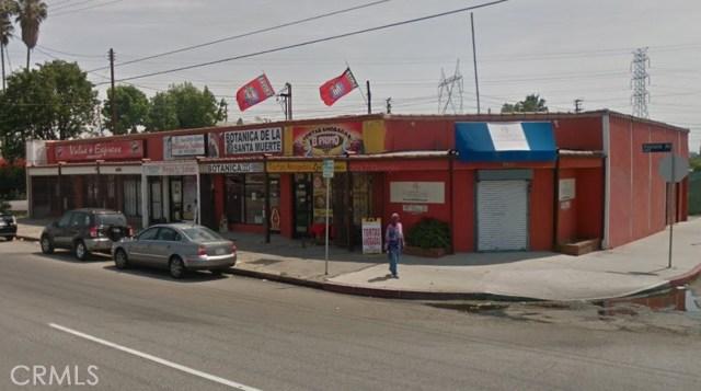 Retail for Sale at 6100 Vineland Avenue 6100 Vineland Avenue North Hollywood, California 91606 United States