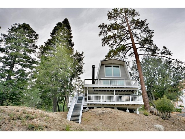 43158 Sunset Drive, Big Bear, CA, 92315