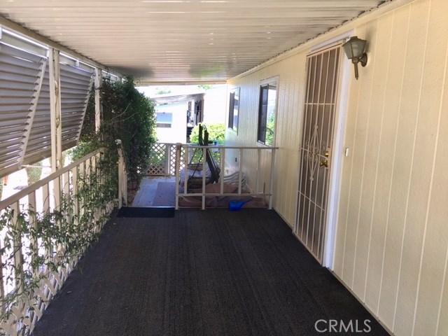 1300 W Menlo Avenue Unit 157 Hemet, CA 92543 - MLS #: SW18034185