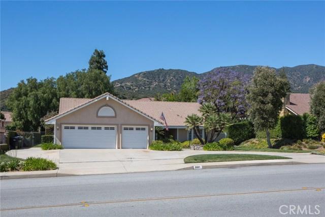 2081 Golden Hills Road, La Verne, CA 91750
