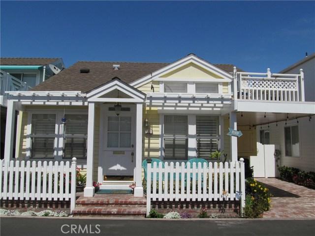 43 Fremont Street ***, Newport Beach, CA 92663