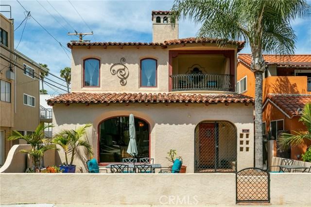 19 Pomona Av, Long Beach, CA 90803 Photo