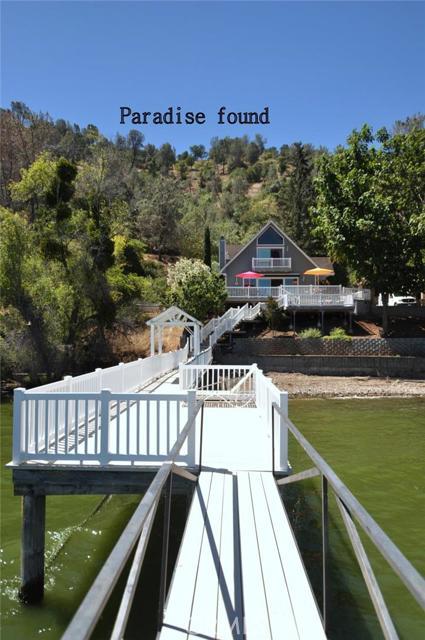 独户住宅 为 销售 在 11760 North Drive 克里尔雷克, 加利福尼亚州 95422 美国