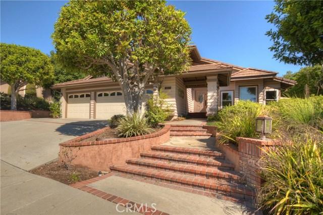 Single Family Home for Sale at 3517 Shallow Brook Lane E Orange, California 92867 United States