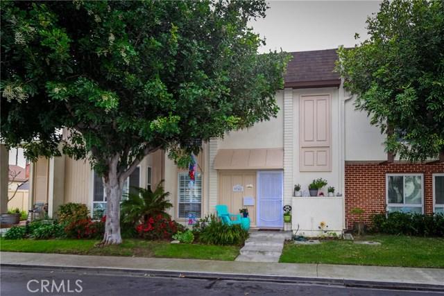 9742  Villa Pacific Drive, Huntington Beach, California