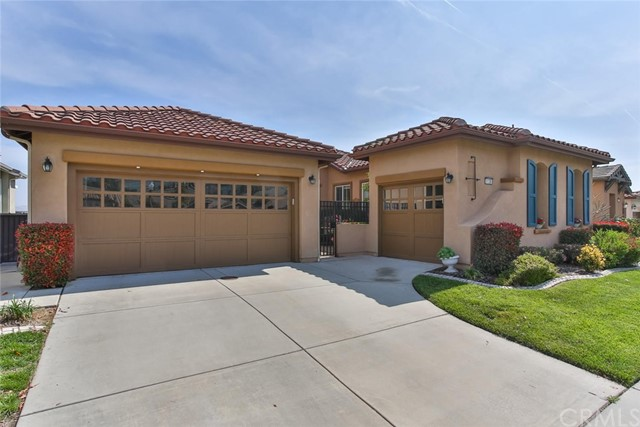 9138 Filaree Court Corona, CA 92883 - MLS #: IG18081283