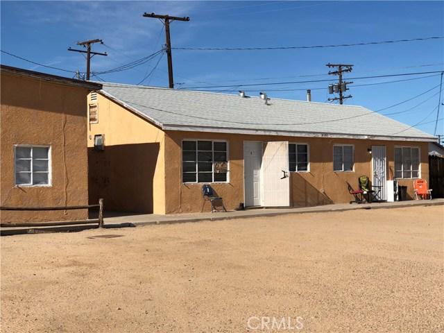 451 W Yermo Road Yermo, CA 92398 - MLS #: CV18100637