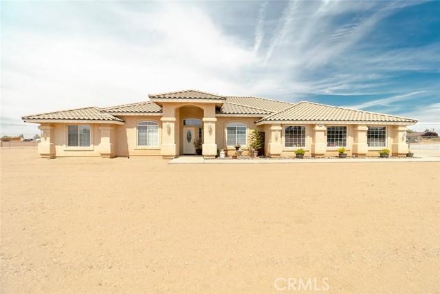 10498 Mesa Street Oak Hills CA 92371