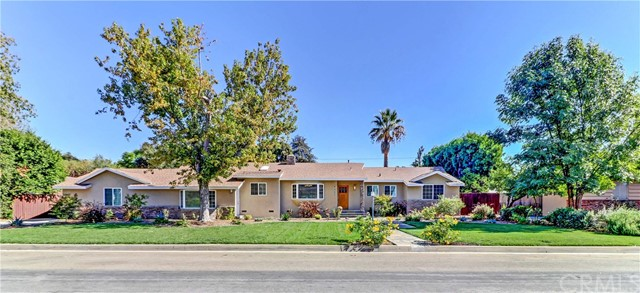 , CA  is listed for sale as MLS Listing CV17244322
