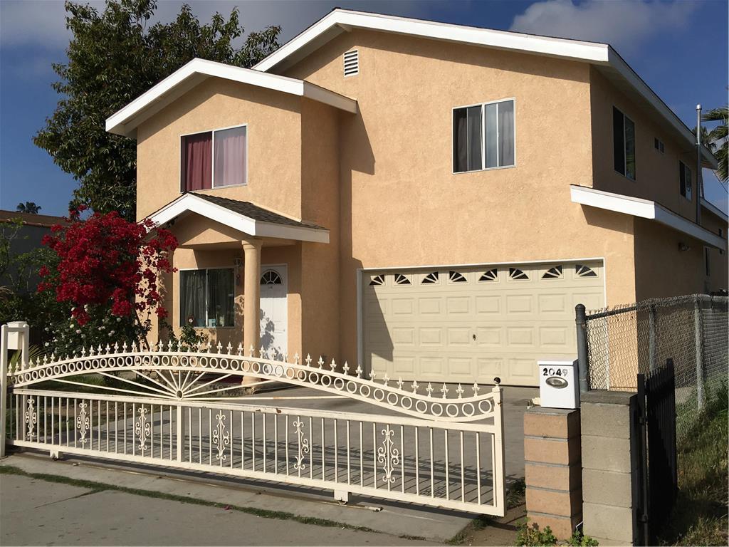 2049 Orange Avenue, Long Beach, CA 90806 Photo
