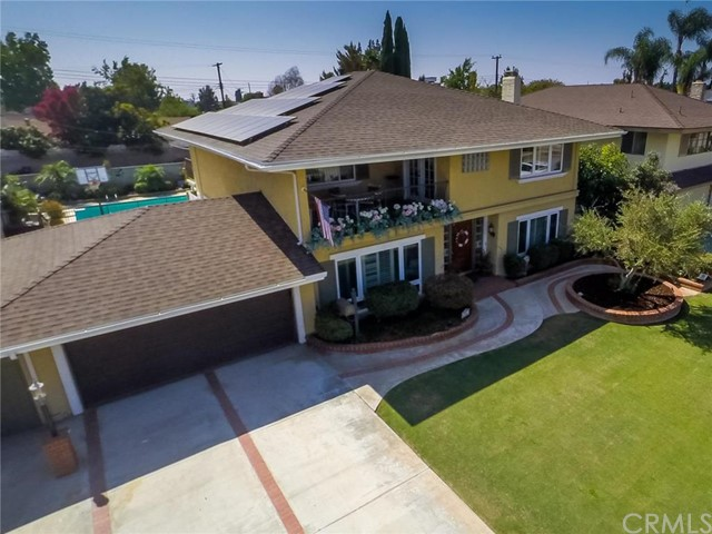Single Family Home for Sale at 204 S Craig 204 Craig Orange, California 92869 United States