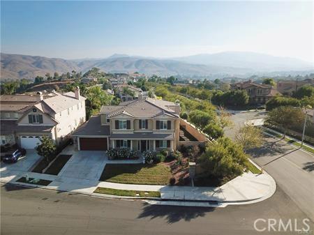 22324  Silverpointe, Corona, California
