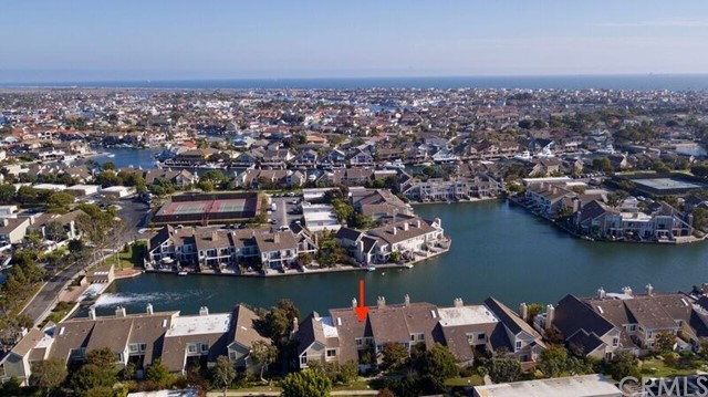 3792  Montego Drive, Huntington Beach, California