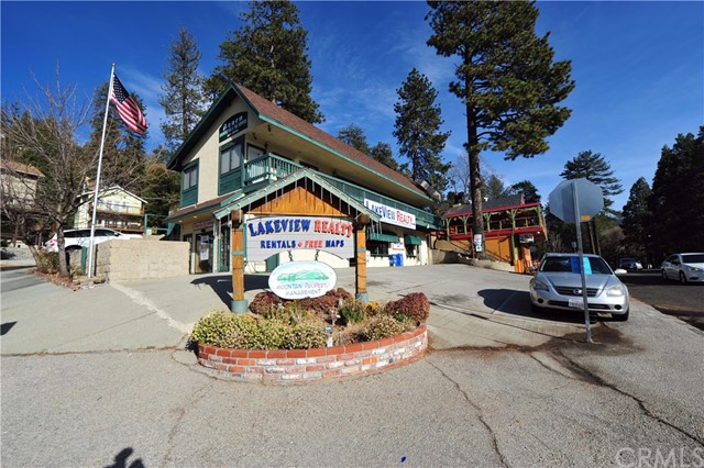Single Family for Sale at 24186 Lake Drive Crestline, California 92325 United States