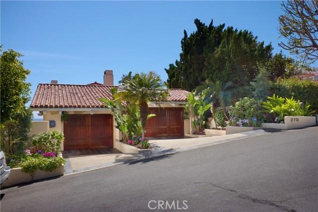 279 Crescent Bay Dr, Laguna Beach, CA, 92651