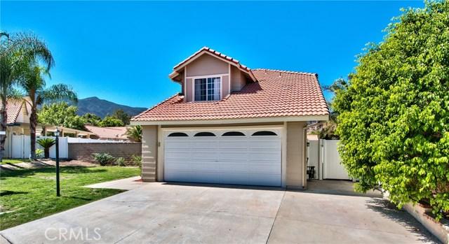 23193 Canyon Hills Drive, Corona, California