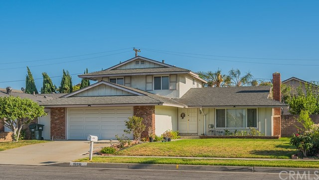 19116 Aldora Drive Rowland Heights, CA 91748 - MLS #: CV18181234