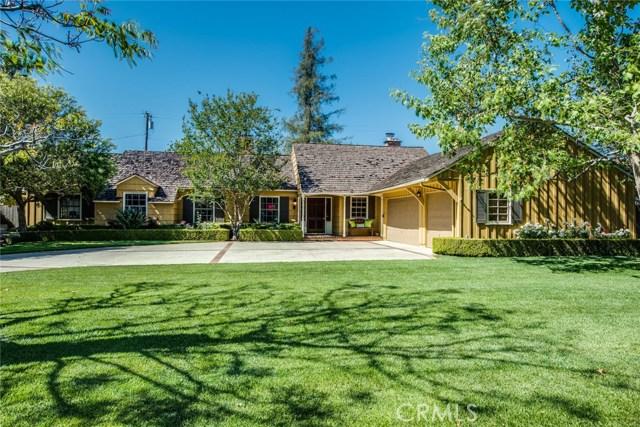 Single Family Home for Sale at 1125 River Lane W Santa Ana, California 92706 United States