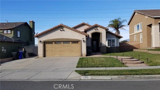 6646 Cheshire Place Rancho Cucamonga CA 91739